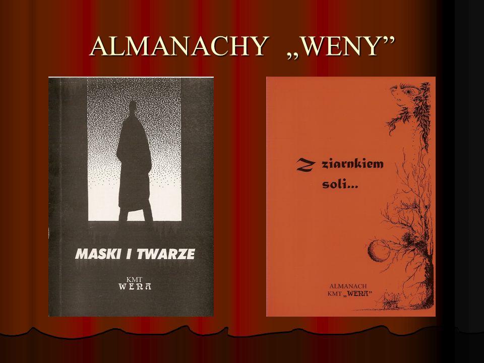 "ALMANACHY ""WENY"
