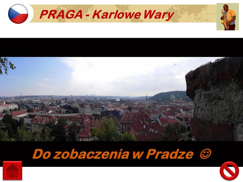 Do zobaczenia w Pradze 