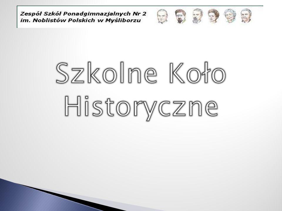 Szkolne Koło Historyczne