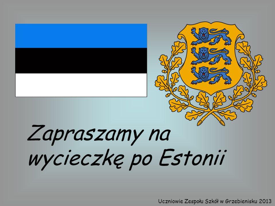Zapraszamy na wycieczkę po Estonii