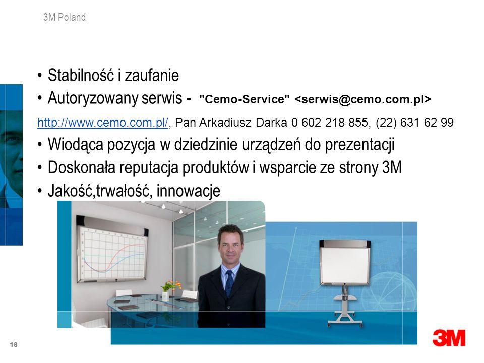 Autoryzowany serwis - Cemo-Service <serwis@cemo.com.pl>
