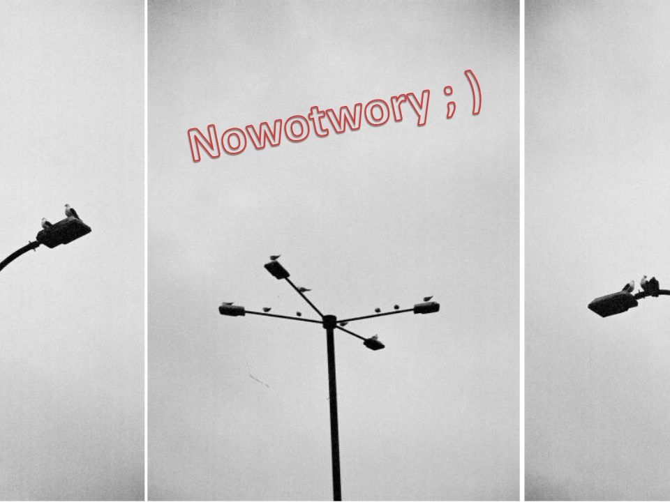 Nowotwory ; )