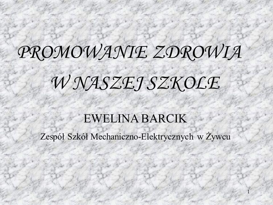 Zespół Szkół Mechaniczno-Elektrycznych w Żywcu