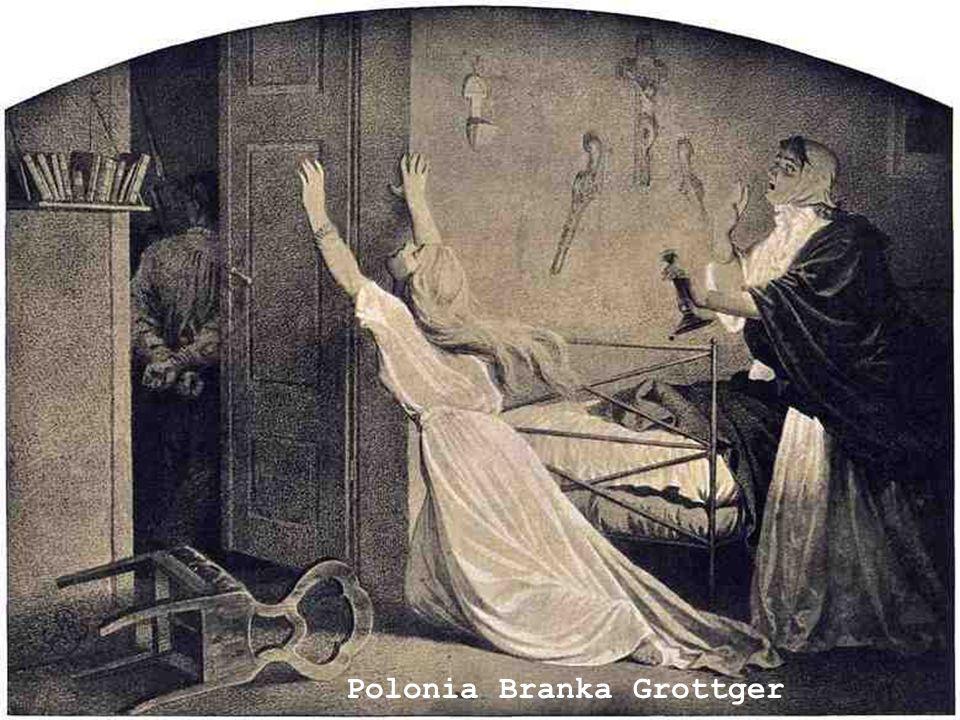 Polonia Branka Grottger