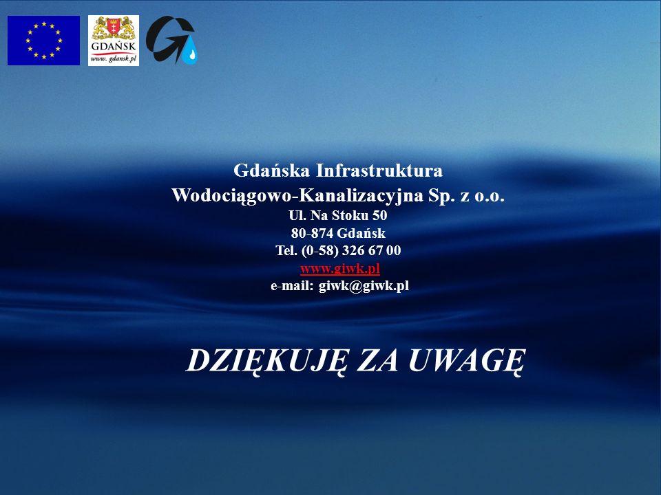 Gdańska Infrastruktura Wodociągowo-Kanalizacyjna Sp. z o.o.