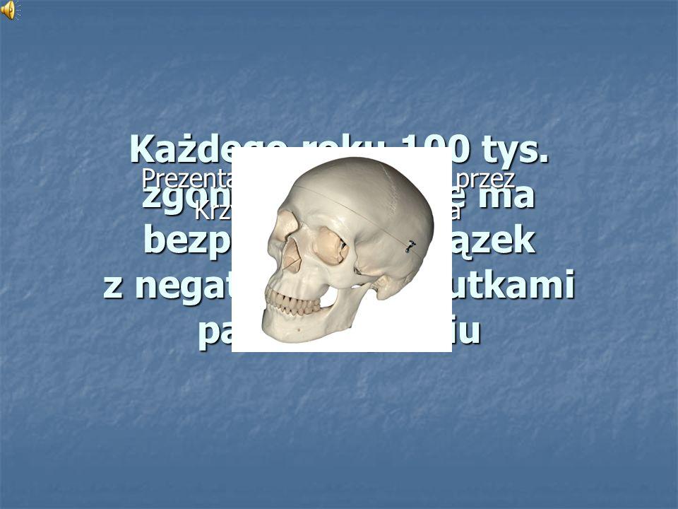 Prezentacja przygotowana przez Krzysztofa Dudkiewicza i Łukasza Laska
