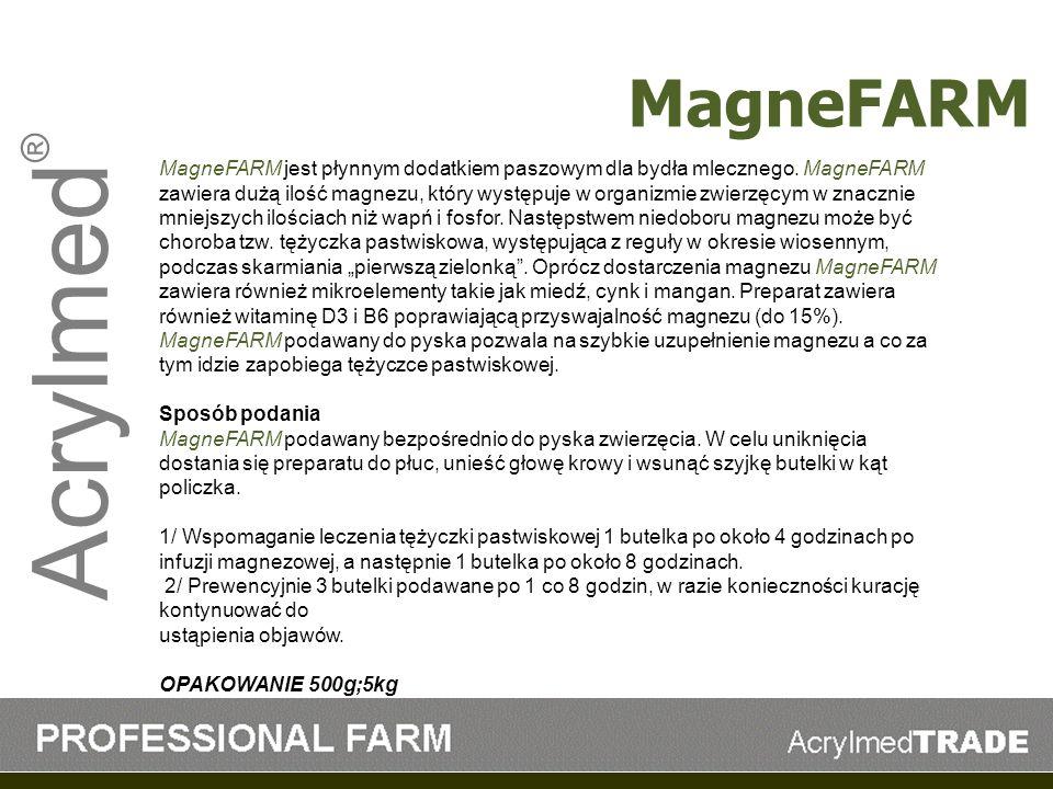 MagneFARM