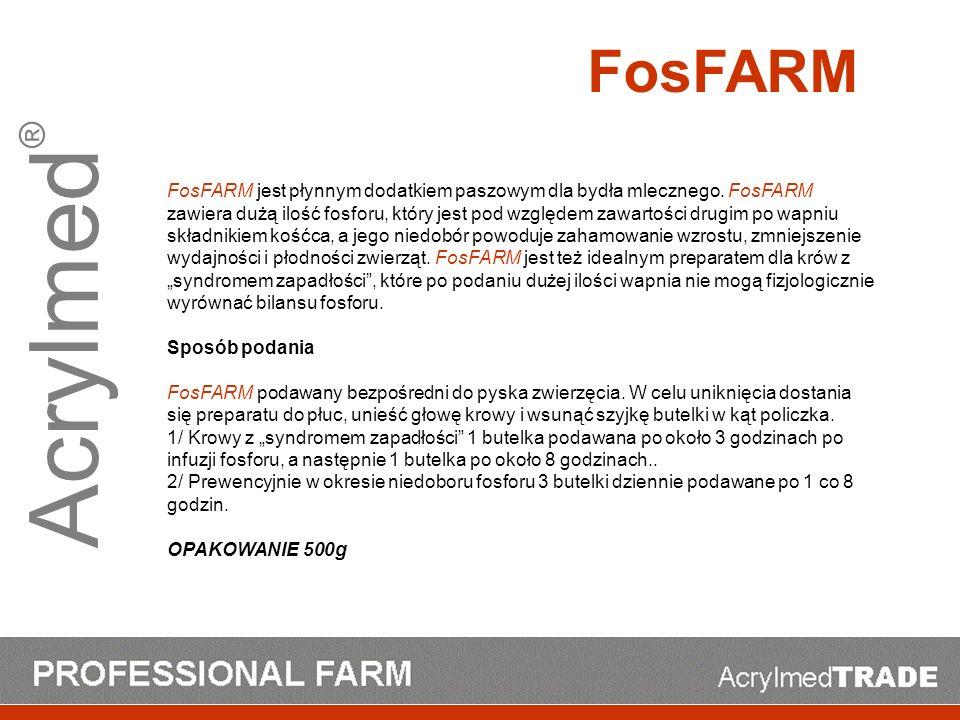 FosFARM