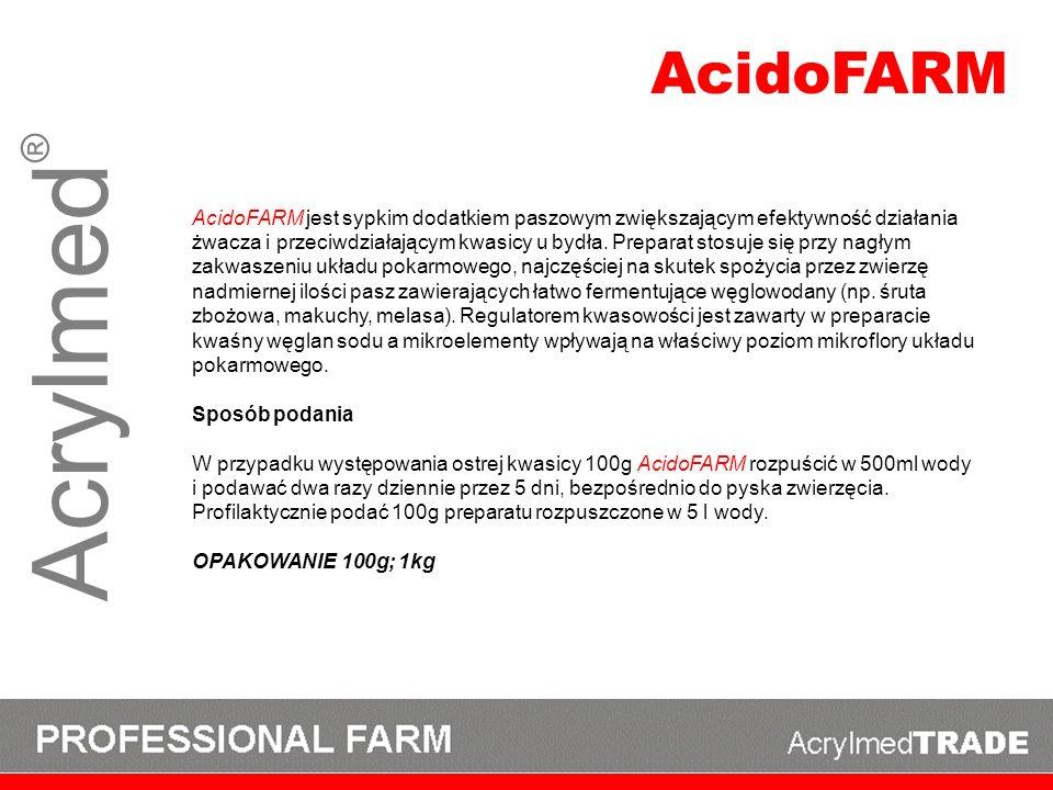 AcidoFARM