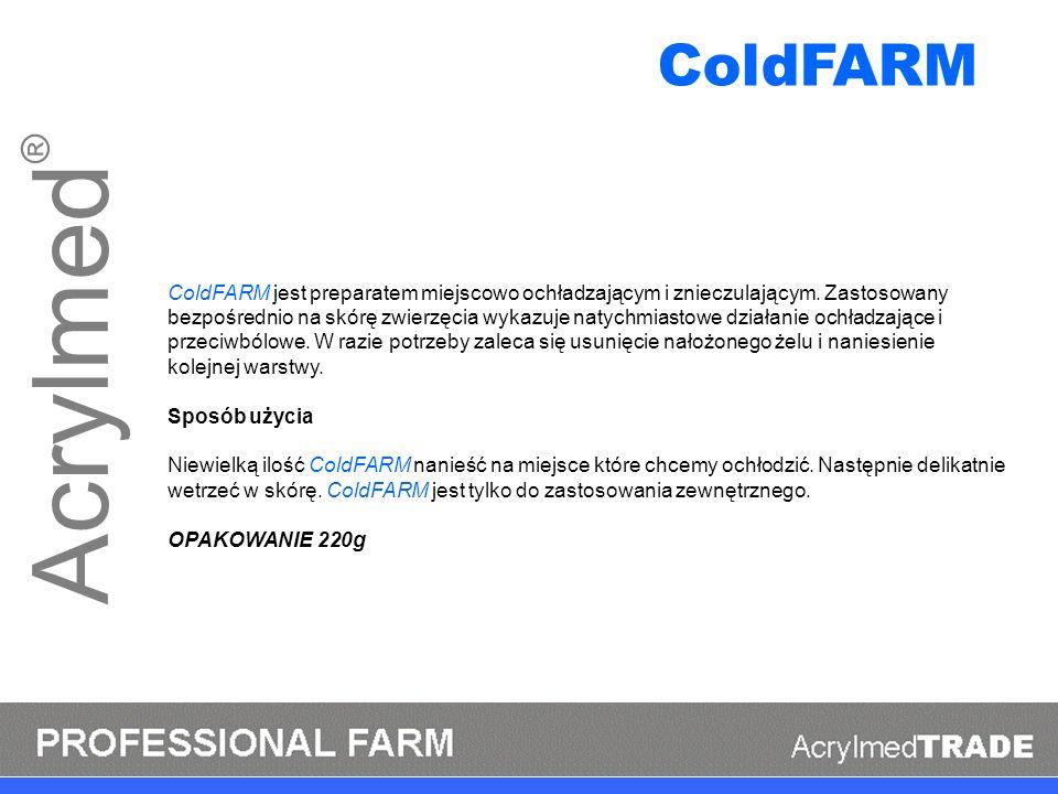 ColdFARM