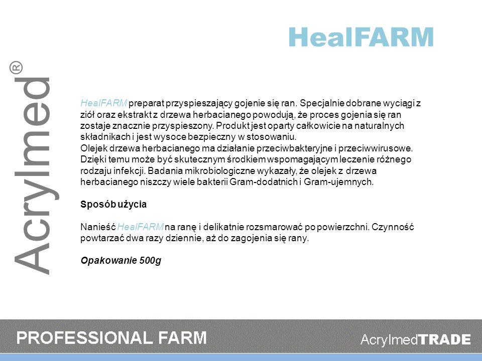 HealFARM