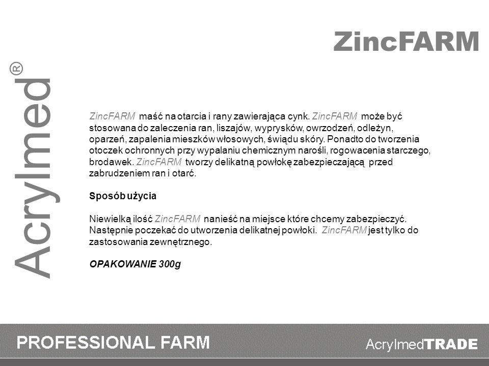 ZincFARM