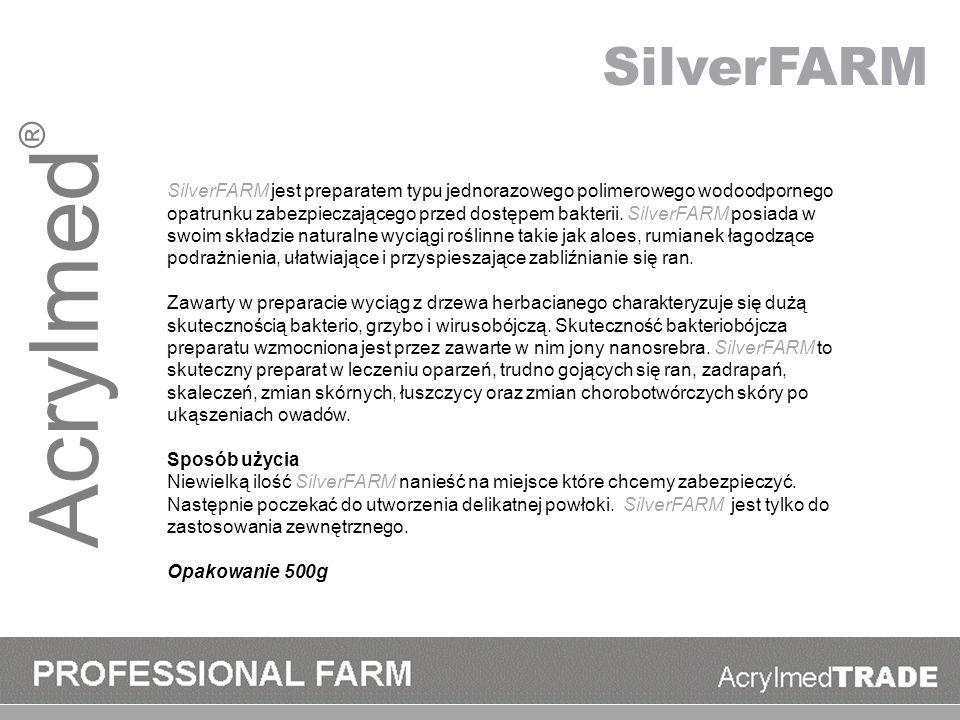 SilverFARM