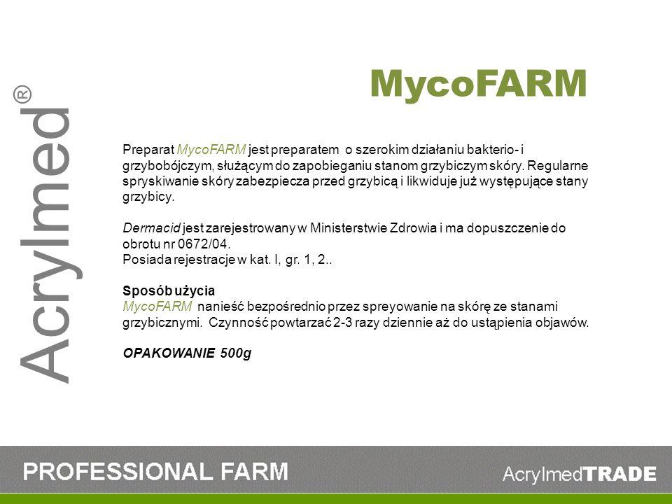 MycoFARM