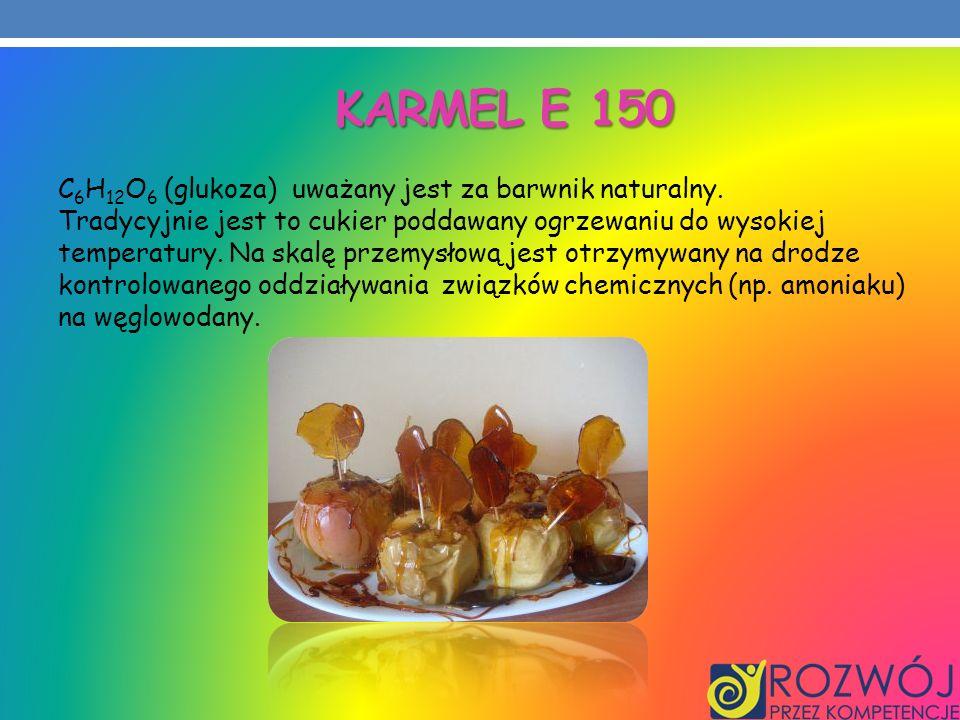 Karmel E 150