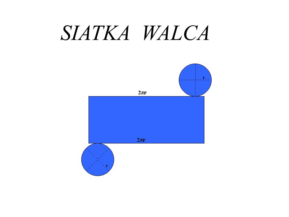 SIATKA WALCA