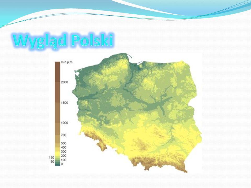 Wygląd Polski