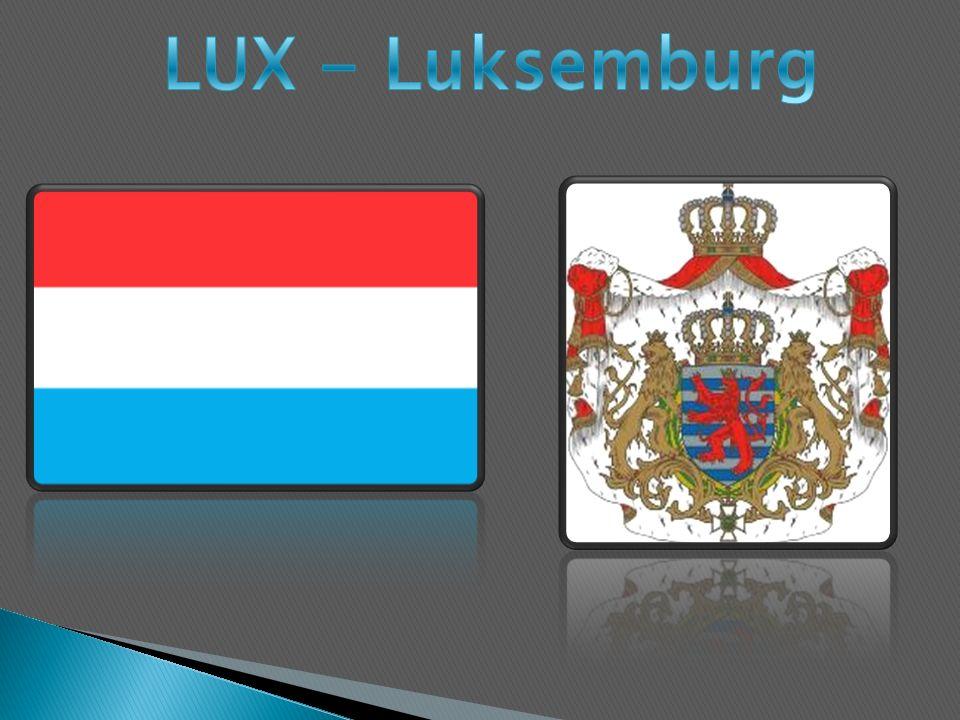 LUX - Luksemburg