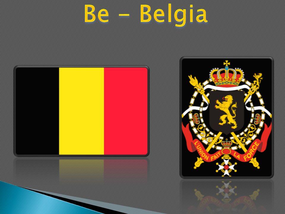 Be - Belgia