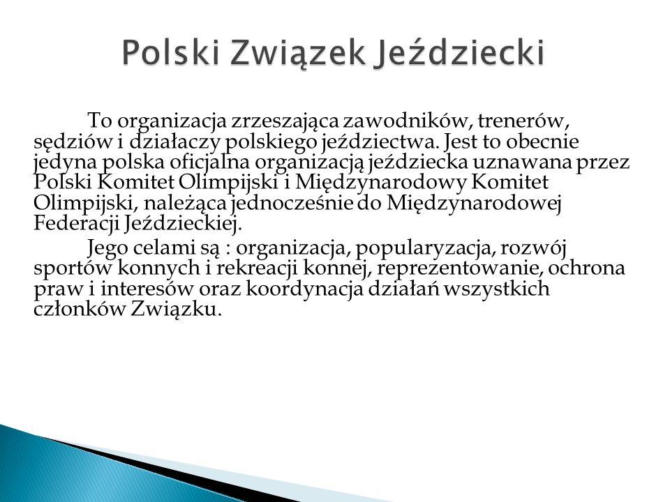 Polski Związek Jeździecki