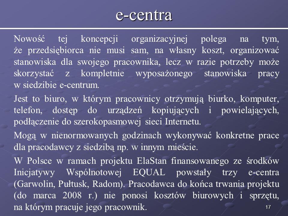 e-centra