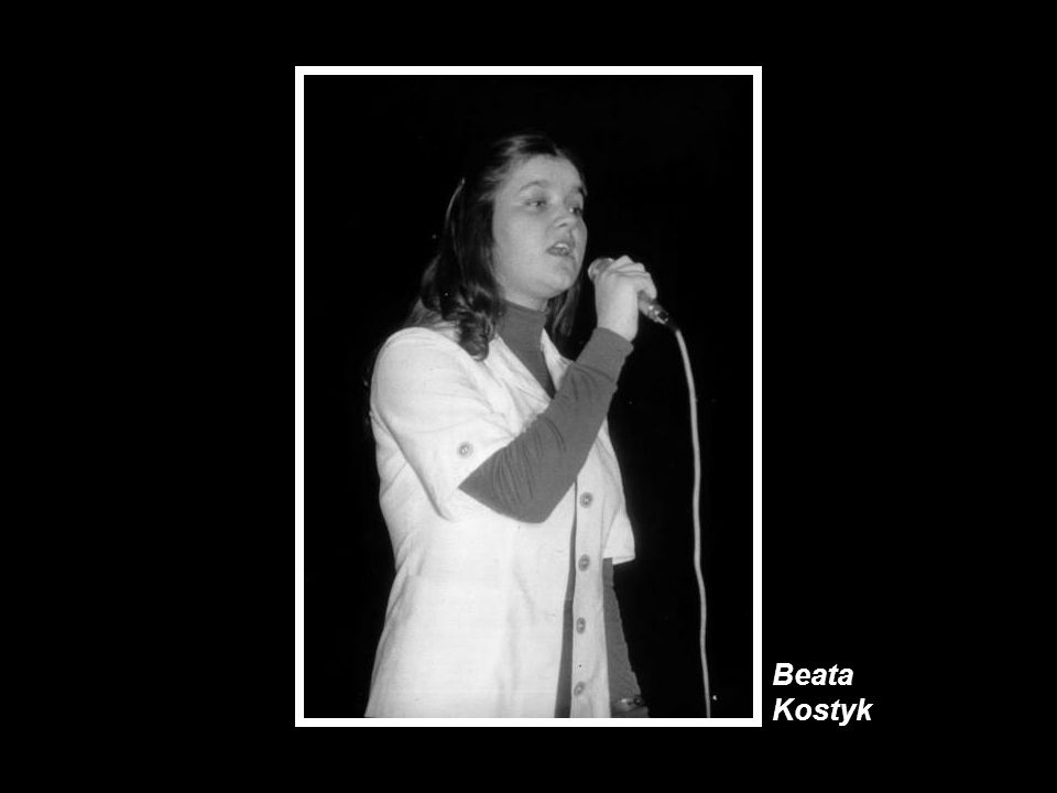 Beata Kostyk