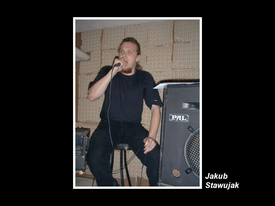 Jakub Stawujak