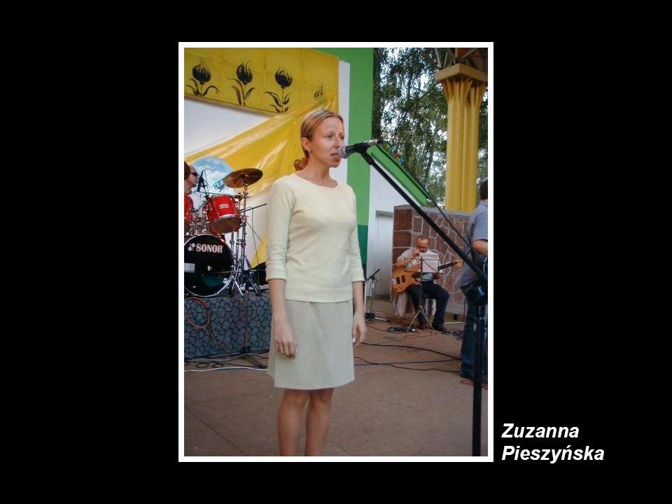 Zuzanna Pieszyńska