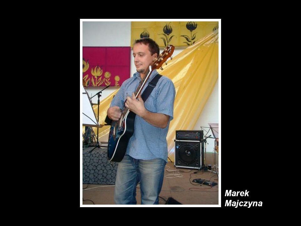 Marek Majczyna