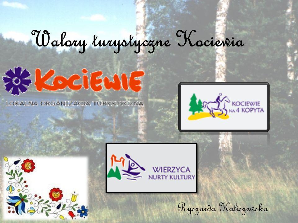 Walory turystyczne Kociewia