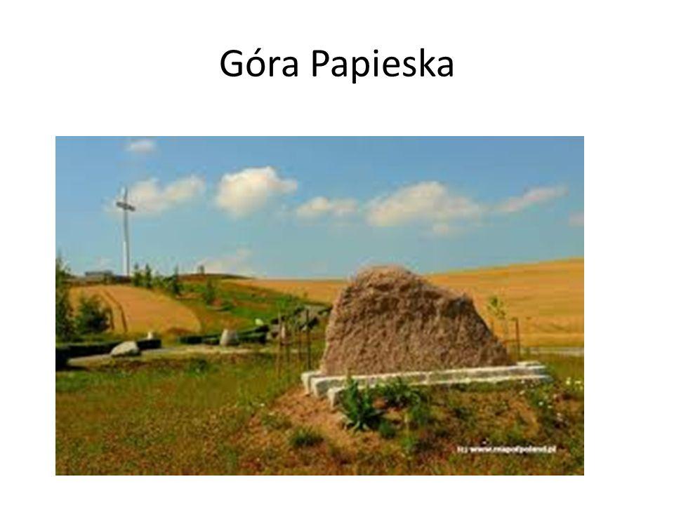 Góra Papieska
