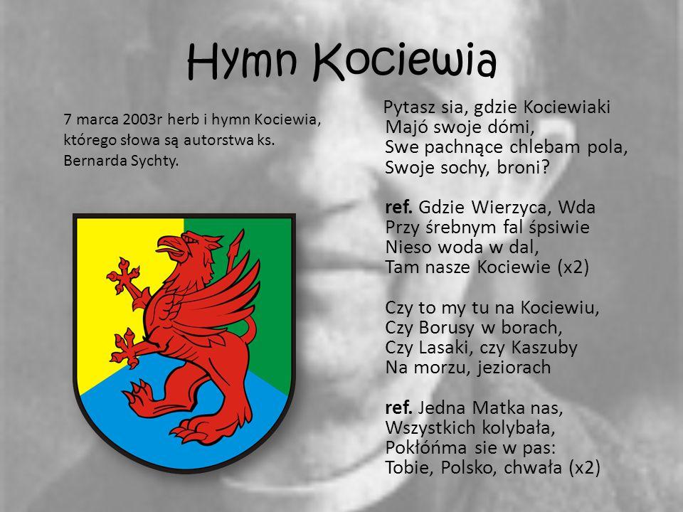 Hymn Kociewia