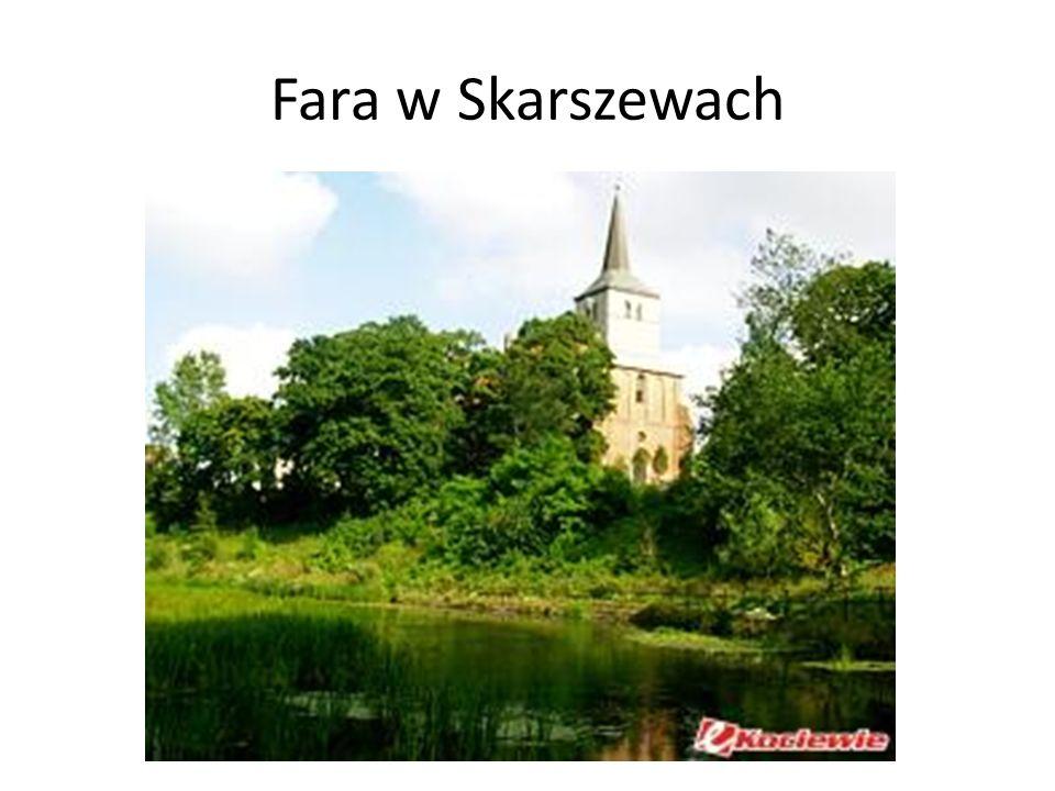 Fara w Skarszewach