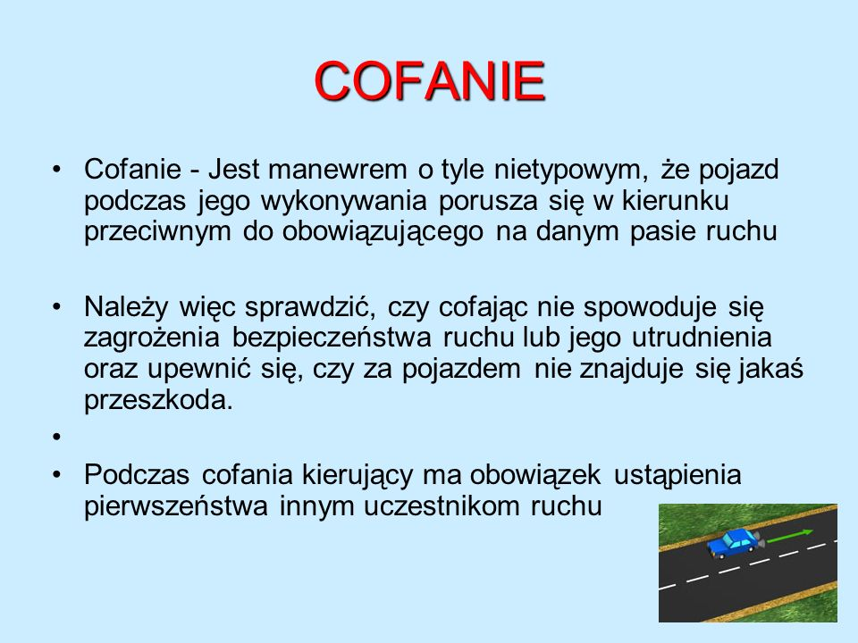 COFANIE