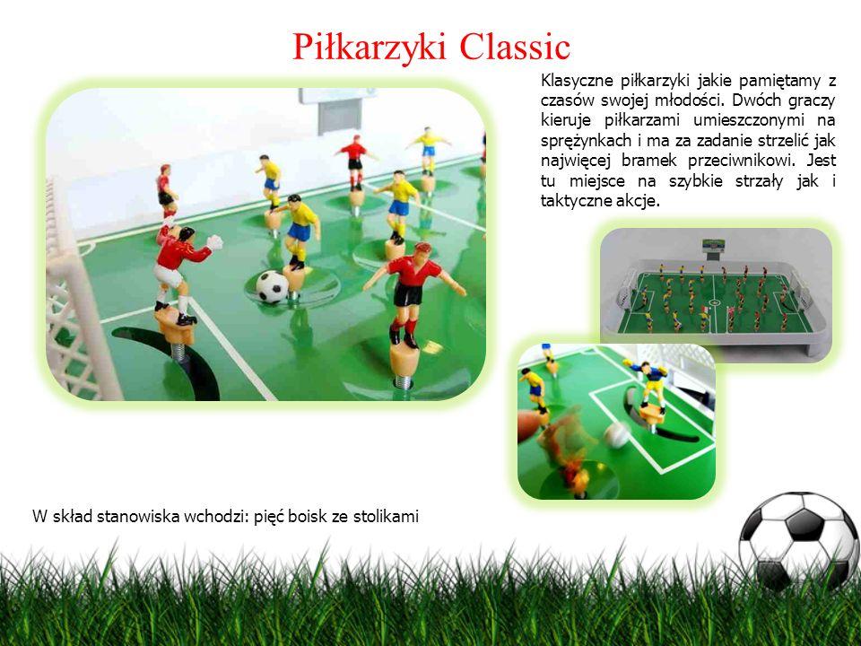 Piłkarzyki Classic