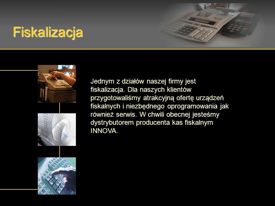 Fiskalizacja