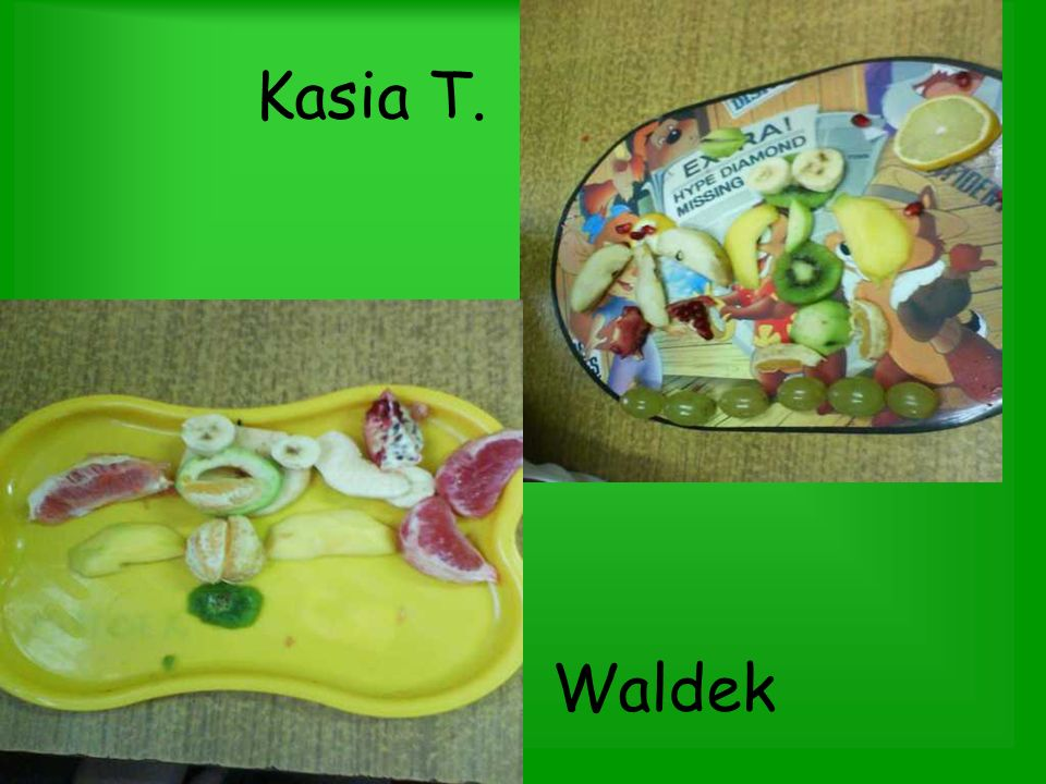 Kasia T. Waldek