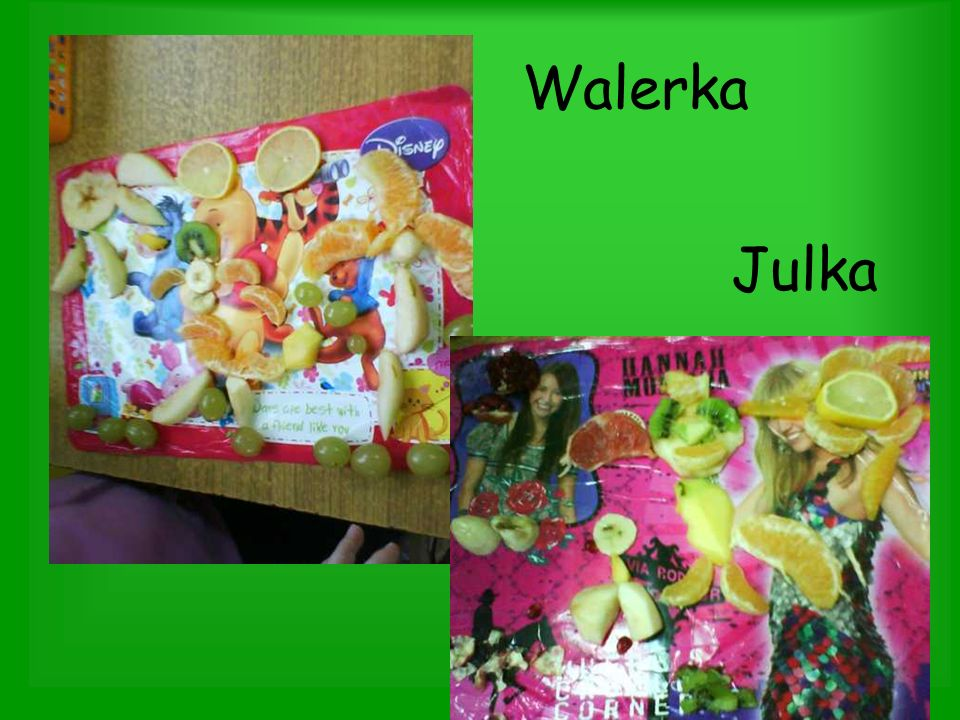 Walerka Julka