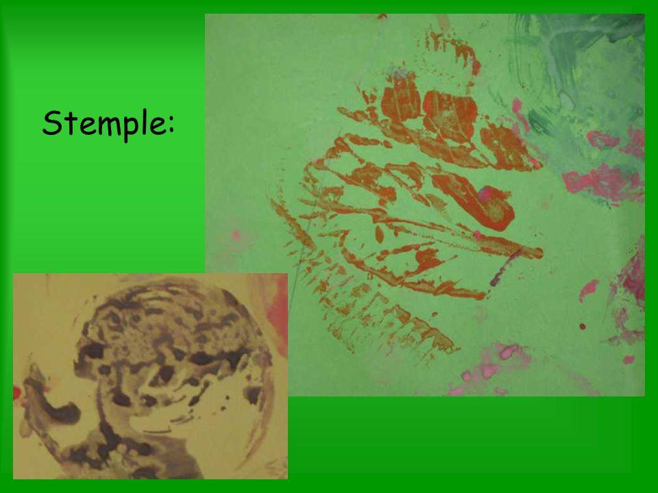 Stemple: