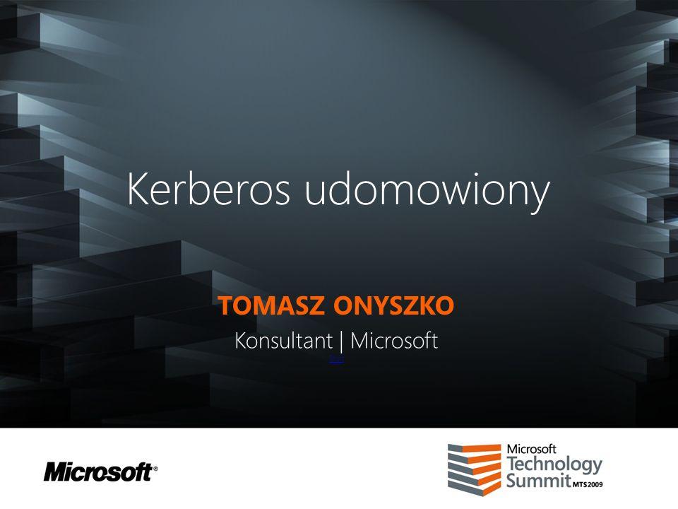 Konsultant | Microsoft
