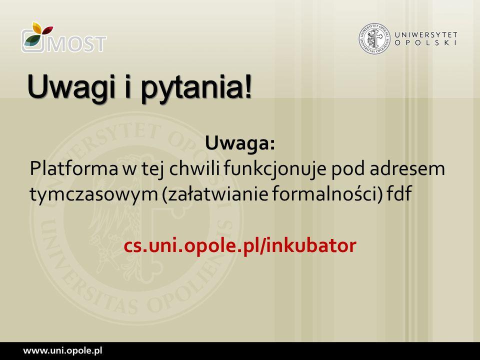 cs.uni.opole.pl/inkubator