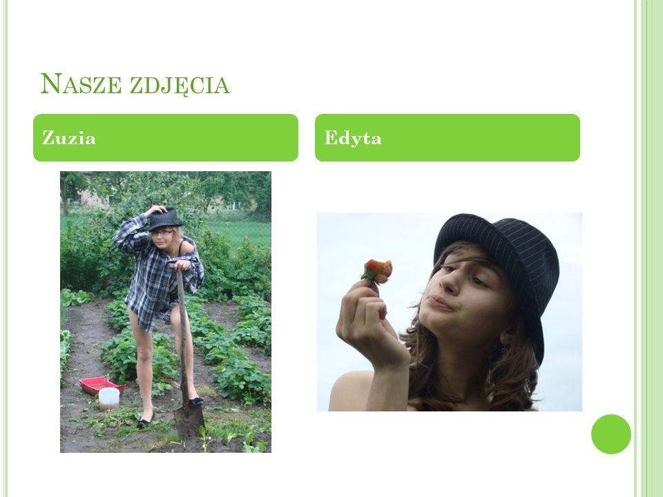 Nasze zdjęcia Zuzia Edyta