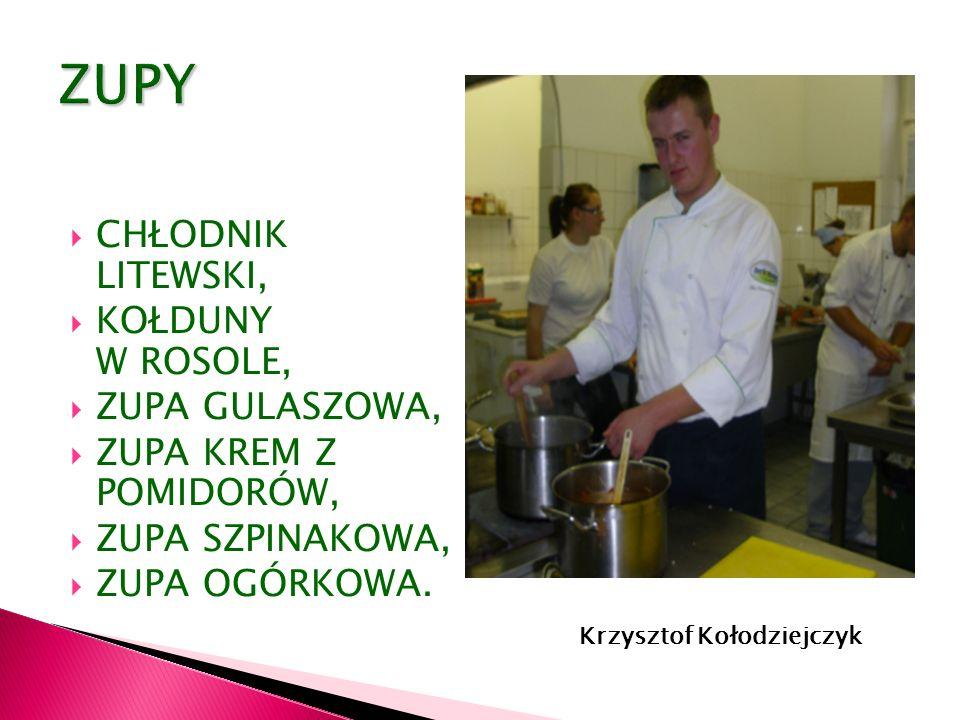 Krzysztof Kołodziejczyk