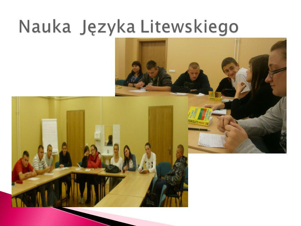 Nauka Języka Litewskiego
