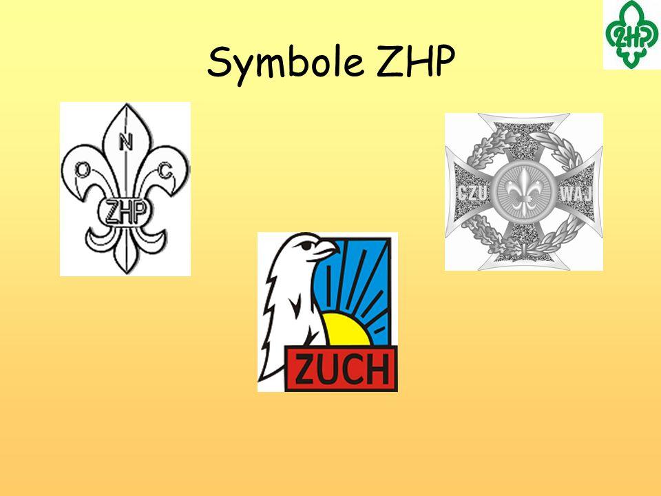 Symbole ZHP