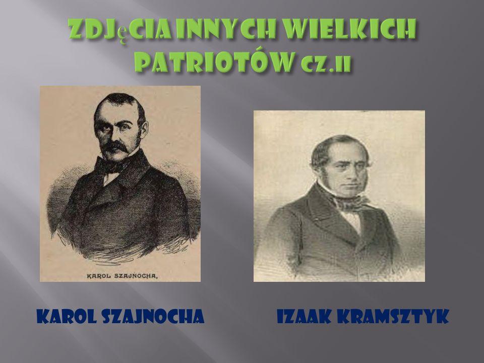 Zdjęcia innych wielkich patriotów cz.II