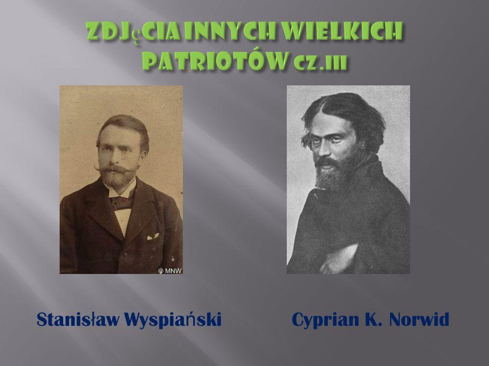 Zdjęcia innych wielkich patriotów cz.III