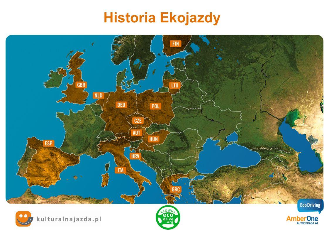 Historia Ekojazdy