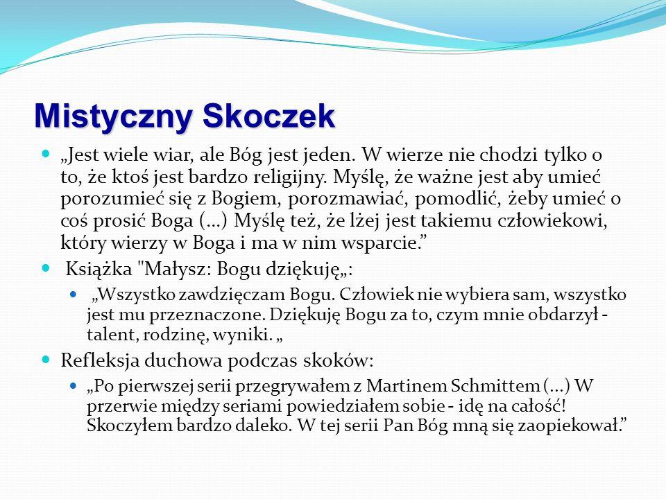Mistyczny Skoczek