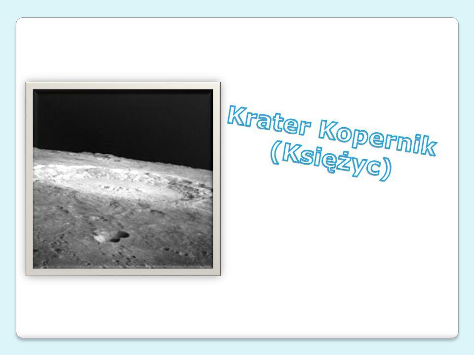 Krater Kopernik (Księżyc)